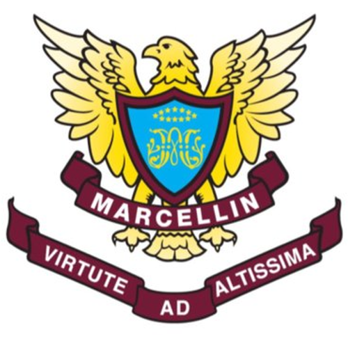 Marcellin College 2nd XV