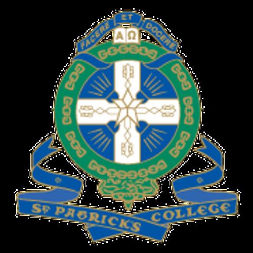 St Patrick's College U14