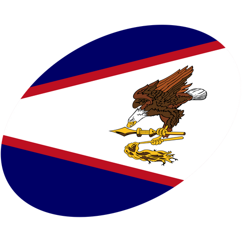 American Samoa Men's 7s