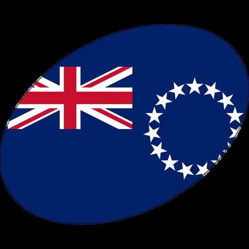 Cook Islands Men's 7s