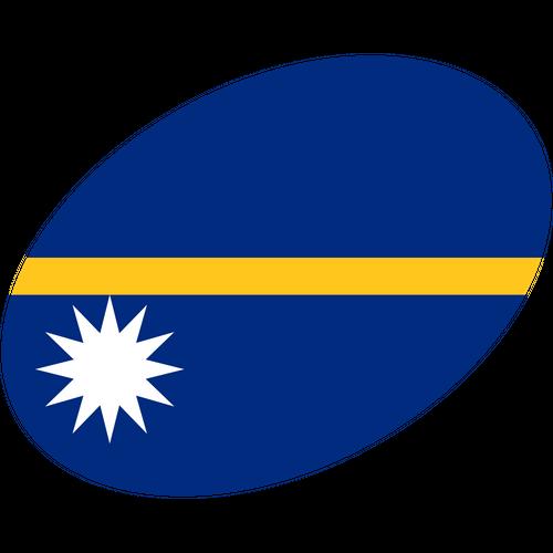 Nauru Men's 15s
