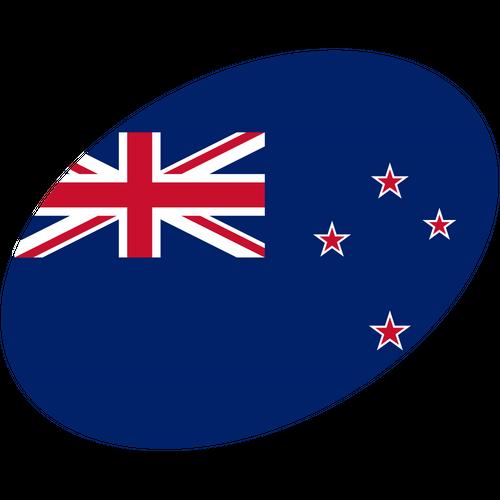 New Zealand Women's 15s - Black Ferns Development