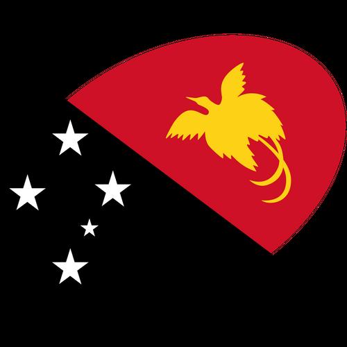 Papua New Guinea Women's 15s - Palais