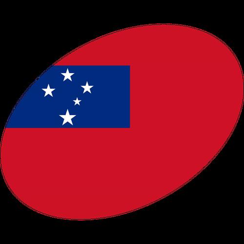 Samoa Women's 15s Manusina