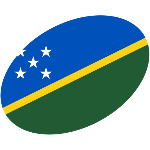 Solomon Islands Men's 15s