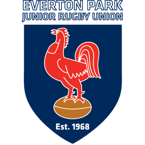 U8 Everton Park Blue