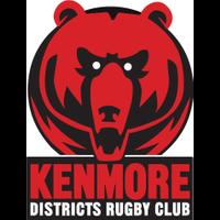 U8 Kenmore White