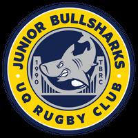 U8 UQ Junior Bullsharks Black