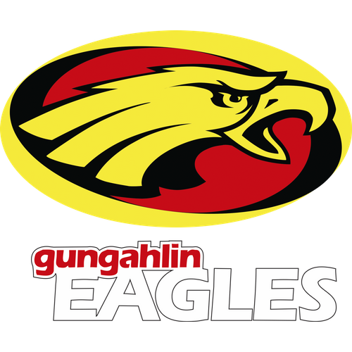 Gungahlin Eagles 1st Grade