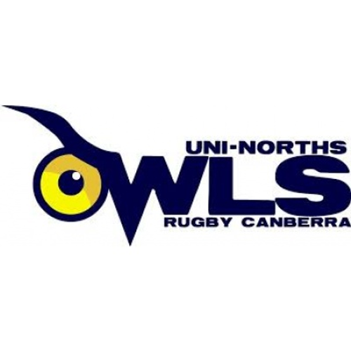 Uni-Norths Owls Women's XVs
