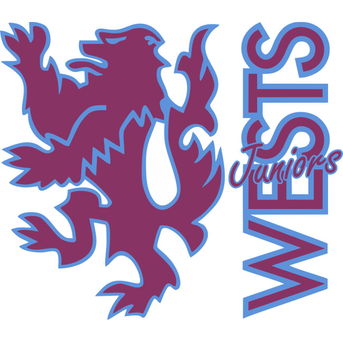Wests Junior Lions U18