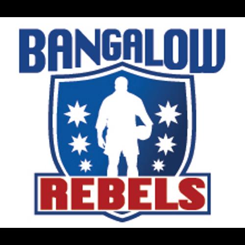 Bangalow 1st XV