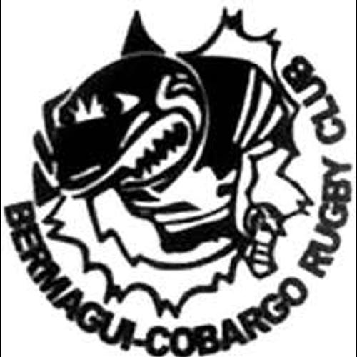 B.C Sharks 1st Grade
