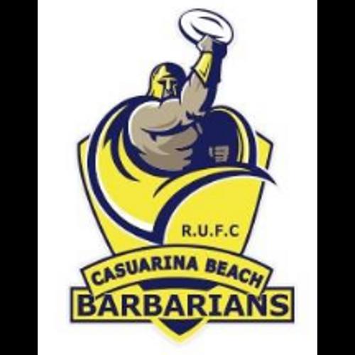 Casuarina Beach Rugby Blue U10s Blue