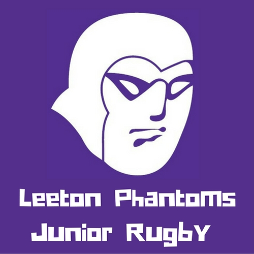 Leeton Phantoms u14 Touch