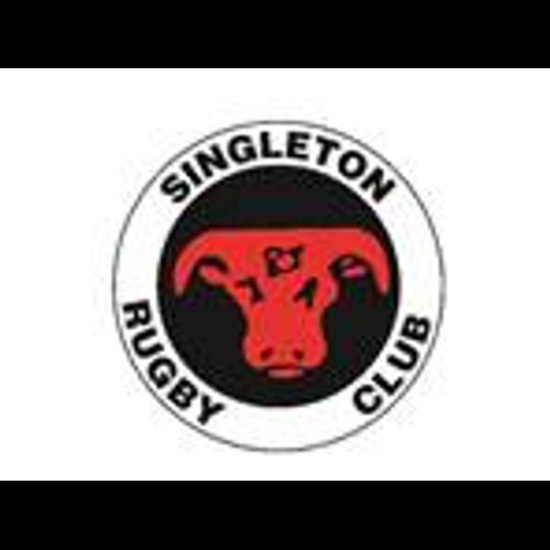 Singleton RUFC - Premier 1