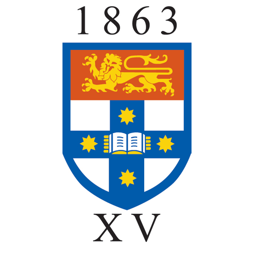 Sydney University 2 XVs