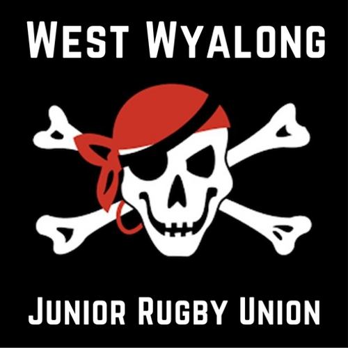 West Wyalong Pirates U12 Foxtel Touch 7's