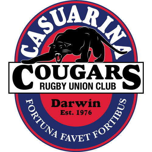 Casuarina Cougars B Grade Seniors