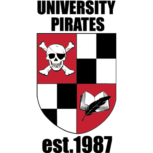 Uni Pirates Women Senior