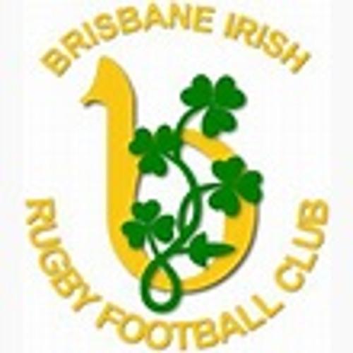 Brisbane Irish 2nd XV (Div 2)