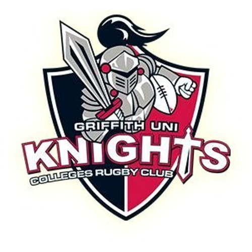 Griffith University Colleges Knights 2nd XV Opens