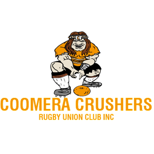 Coomera Crushers 2nd Grade