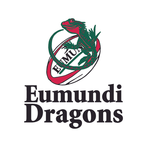 EUMUNDI Dragons U8