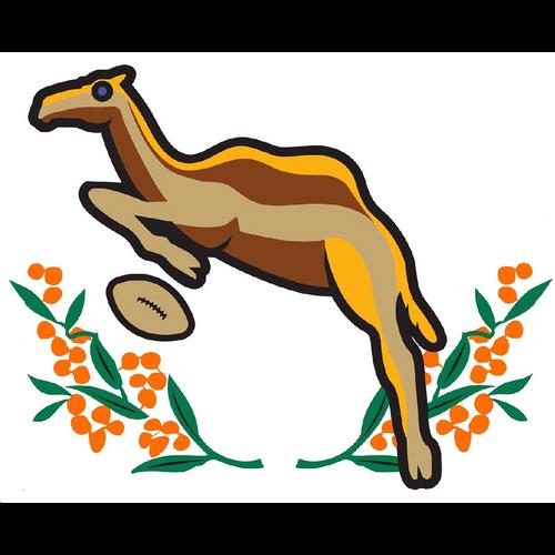 Kuttabul Camelboks Snrs Mens