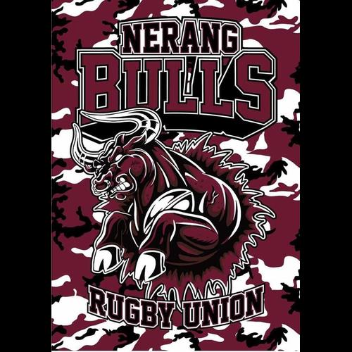 Nerang Bulls Seniors 2nd Grade