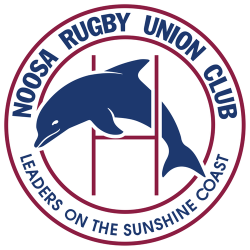Noosa Dolphins U10 Red
