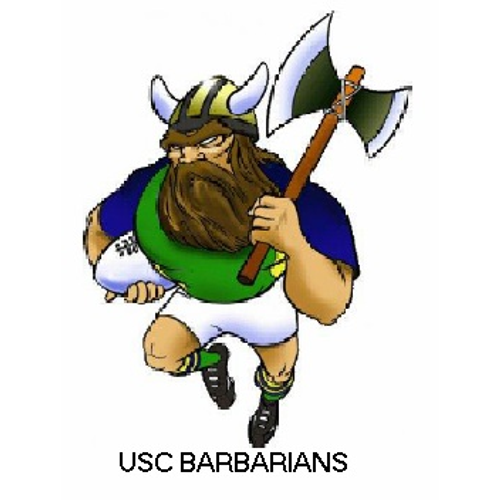 Barbarians U11 Green