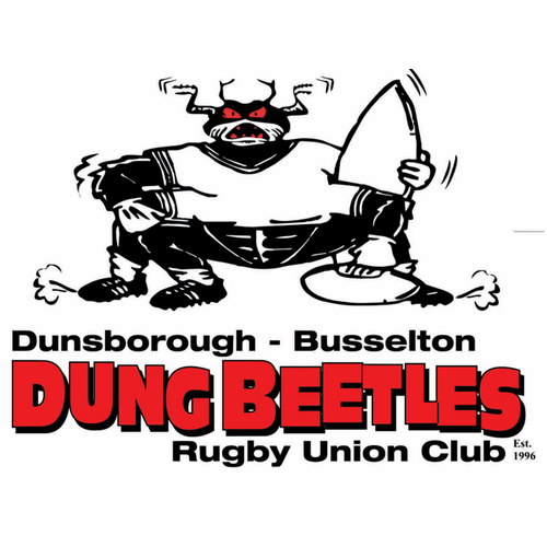 Dunsborough-Busselton Dungbeetles Rugby Club