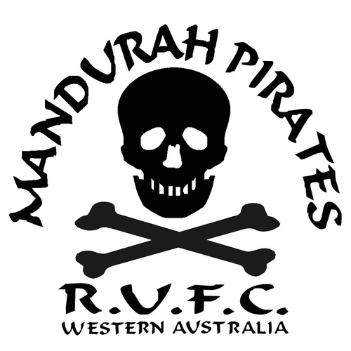 Mandurah Pirates Black U7