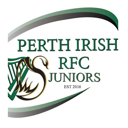 Perth Irish U8