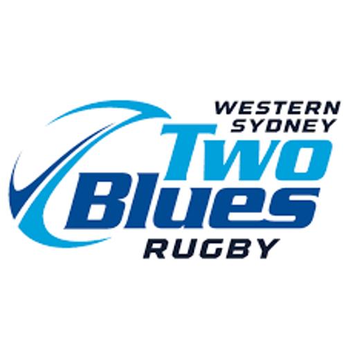 Western Sydney Two Blues Womens XVs