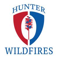 Hunter Wildfires Women's XVs